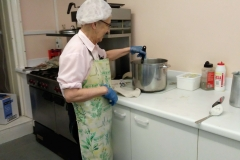 Kitchen Volunteer - The Sunday Centre - 19-March-2017